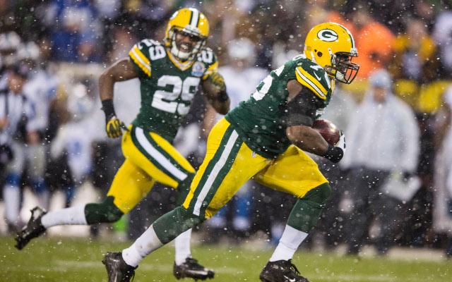 Casey Hayward likely to take slot cornerback role with Packers