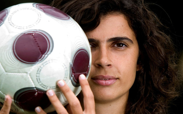 Helena Costa's Clermont Foot shambles highlights sexism in male dominated game