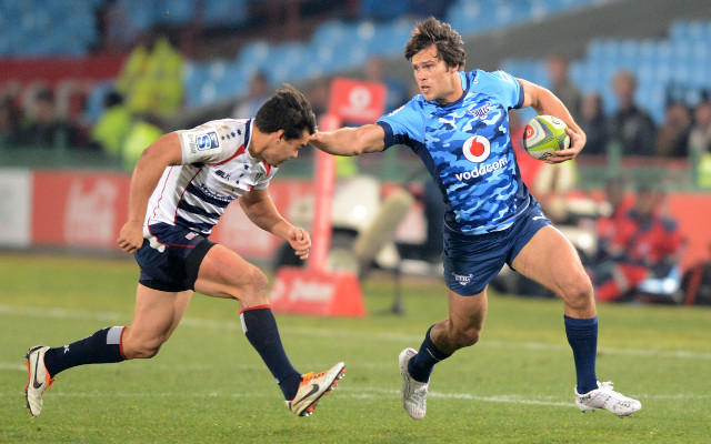 (Video) Bulls v Rebels: Super Rugby – full match highlights