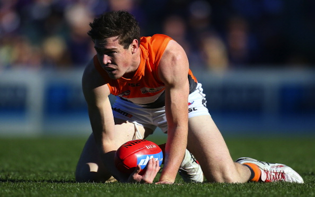 GWS Giants v Gold Coast Suns: live streaming guide & AFL preview