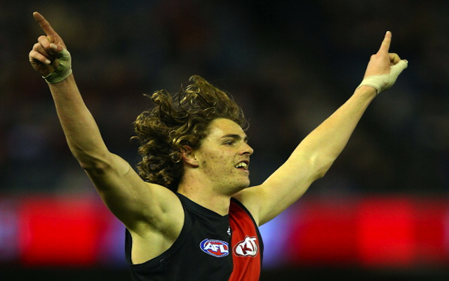 Essendon Bombers v. Gold Coast Suns: watch AFL live streaming – game preview