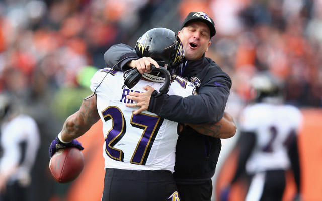 Baltimore Ravens claim alleged cover-up report false