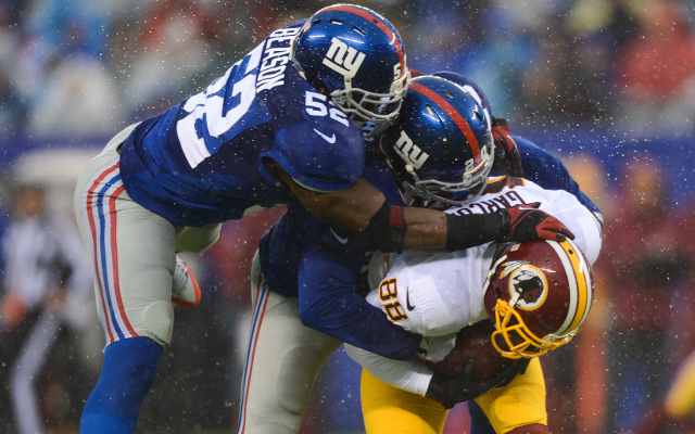 Training camp: New York Giants linebackers preview