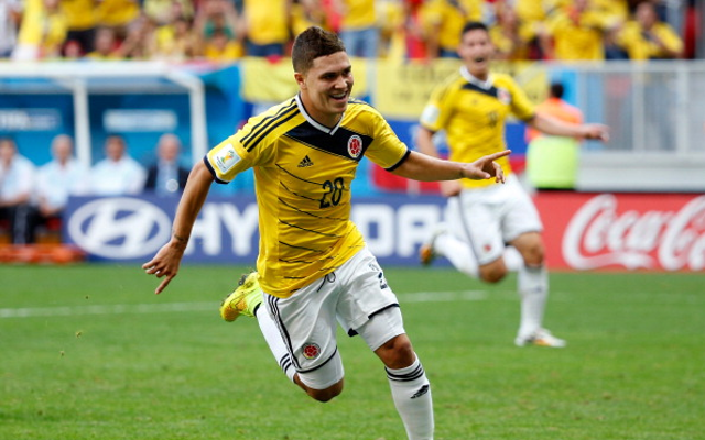 Arsenal told to pay £32m release clause for World Cup star