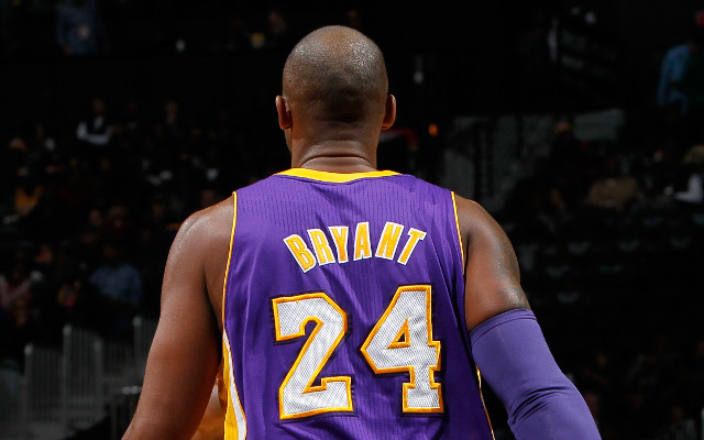 "NBA news: Anonymous NBA GM says Kobe Bryant has ""zero"" trade value"