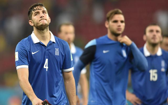 Arsenal target Greek international Kostas Manolas as replacement for exit bound Thomas Vermaelen