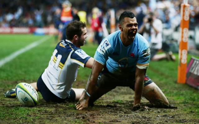 (Video) Waratahs v Brumbies: Super Rugby semi-final – full match highlights
