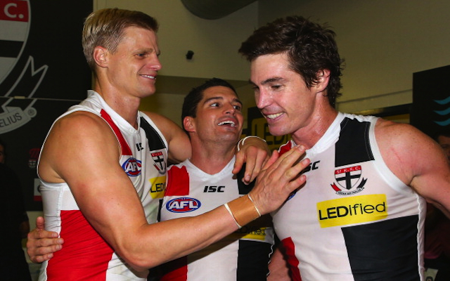 St. Kilda legend Lenny Hayes set to retire from AFL football