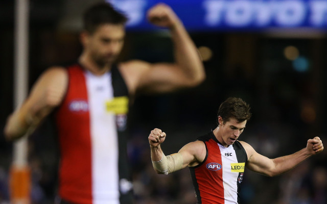 2014 AFL Report Card: St Kilda Saints