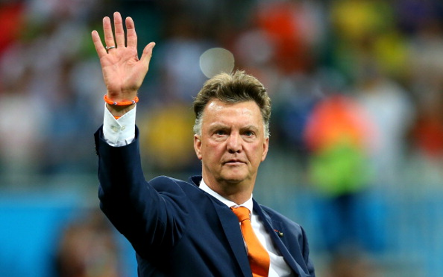 Manchester United eye Dutch World Cup hero to replace Real Madrid-bound star