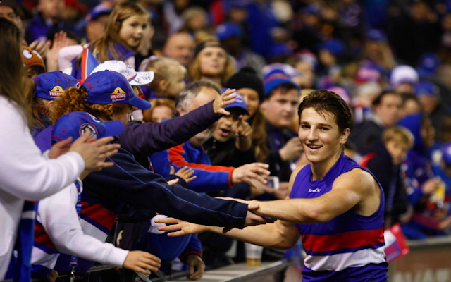 Western Bulldogs: We will not move for A-League grand final