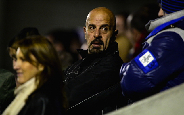 Salford Red Devils owner Marwan Koukash rules out bid for Wests Tigers