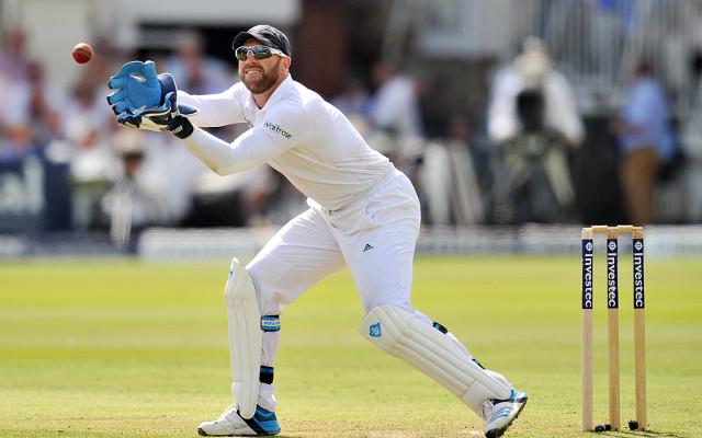 Matt Prior replies to Kevin Pietersen's bully accusations via Twitter in England cricket row