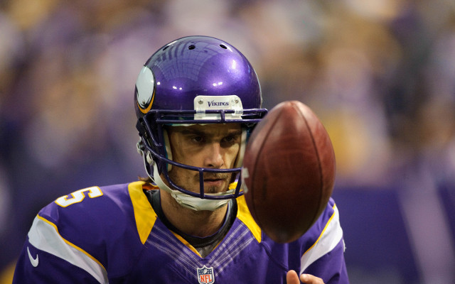 Former punter Chris Kluwe to sue Minnesota Vikings over gay marriage report