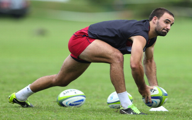 Queensland Reds scrum-half Nick Frisby to miss last Super Rugby match with broken jaw