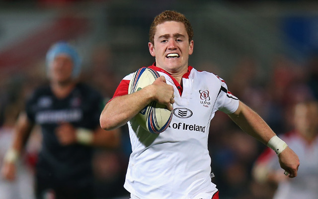 Ulster and Irish rugby stars forced to remove 'Ethiopian' black faces photo from Twitter
