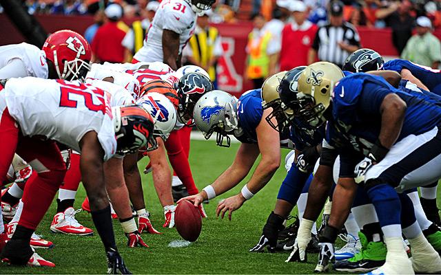 HOFers Cris Carter and Michael Irvin chosen as Pro Bowl captains