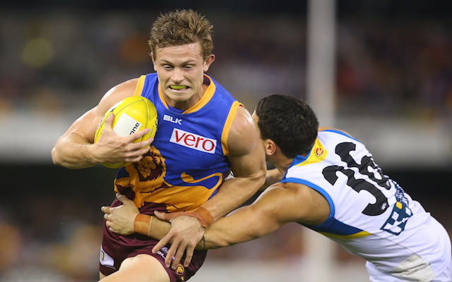AFL news: Brisbane Lions midfielder Ryan Lester agrees new deal with the club