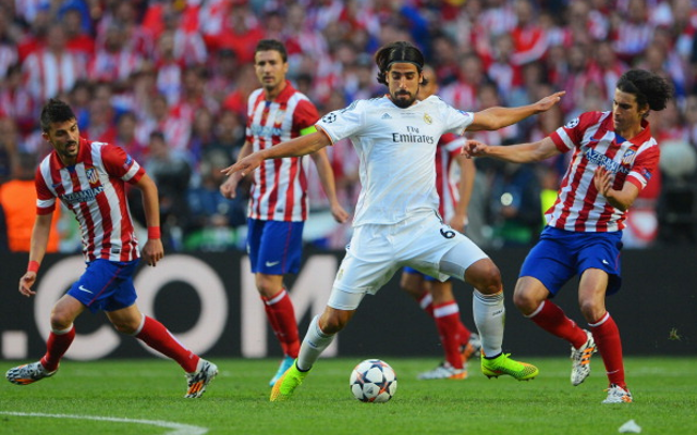 Arsenal's Khedira chase to end in tears over barbaric wage demands