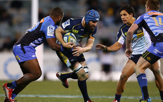 (Video) Brumbies v Force: Super Rugby full match highlights
