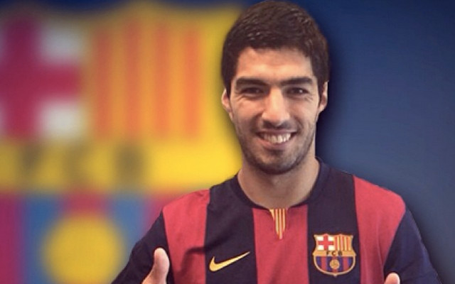 Barcelona and Liverpool confirm Luis Suarez transfer agreement