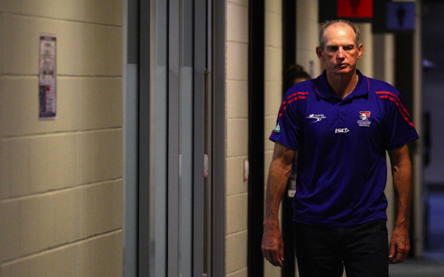 Wayne Bennett won't leave Newcastle Knights early despite signing with Brisbane