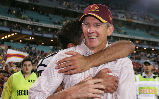 Former Broncos great says Brisbane should re-hire Wayne Bennett
