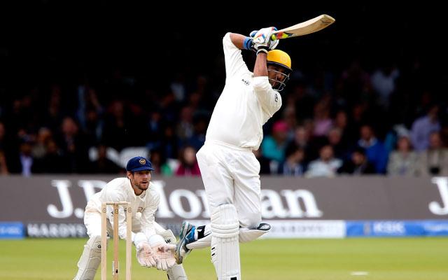Yuvraj Singh scores 132 for World side against MCC XI