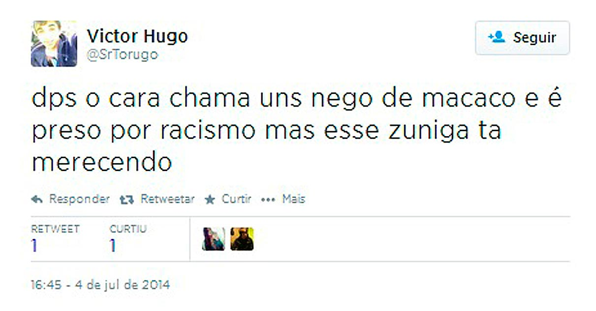 offensive Zuniga tweet 6