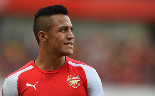 Ten most popular Fantasy Football striker picks for 2014/15, with Chelsea & Arsenal new-boys in top four