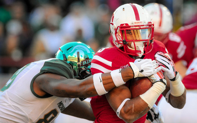 College football preview: #22 Nebraska vs. Florida Atlantic