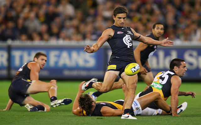 Carlton Blues v Richmond Tigers: live streaming guide & AFL preview