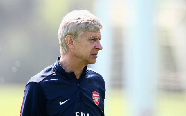 Five potential January targets for Arsenal as Wenger looks to build