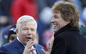 Bon Jovi's letter to Buffalo Bills fans backfires