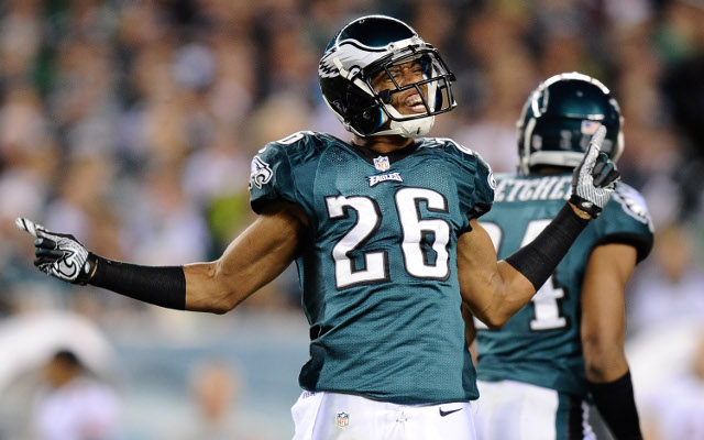 Philadelphia Eagles release starting CB Cary Williams