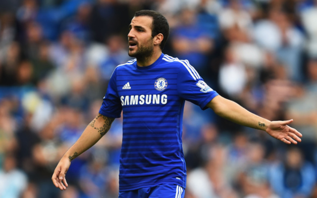 Jose Mourinho shocked Chelsea signed former Arsenal star