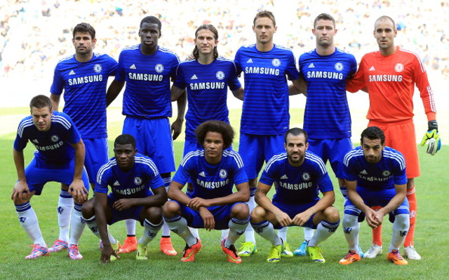Chelsea's amazing XI for 2014/15 if they sign Arsenal target & £62m Serie A stars