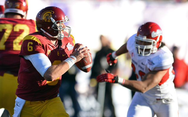 College football preview: #15 USC vs. Fresno State