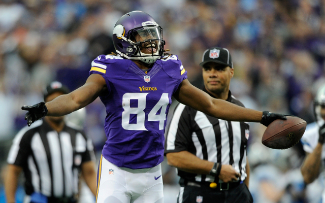 Five wide receivers who are bound to break out in 2014