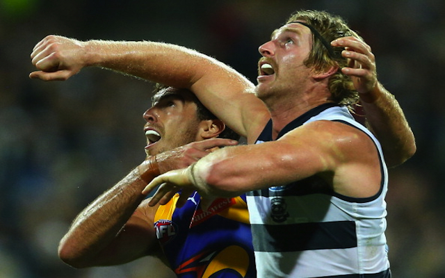 Injured Geelong Cats star caught drink driving after AFL Finals loss to North Melbourne