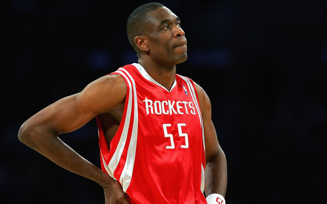 (Video) NBA legend Dikembe Mutombo completes 'Ice Bucket Challenge' with priceless reaction