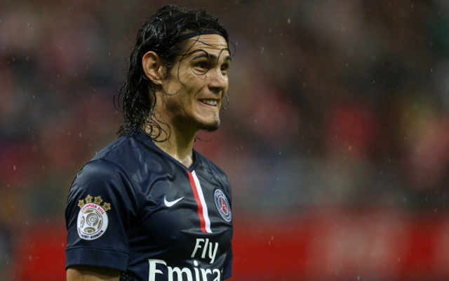 Cavani Arsenal £50m: Five alternative striker signings, including £20m Chelsea target & South American duo