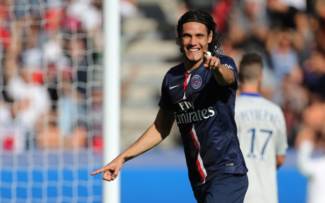 Arsenal news roundup: £50m Edinson Cavani bid, Manchester United star on wishlist and striker out until 2015