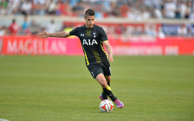 Tottenham team news: Last-chance Lamela must shine in absence of rested Kane