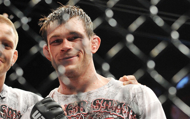 UFC Hall-of-Famer Forrest Griffin offers to train Orlando Bloom to fight Justin Bieber