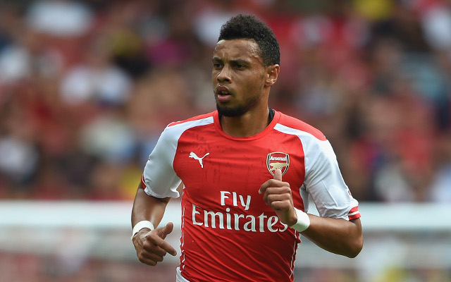 Arsene Wenger still hunting for new DM to help Francis Coquelin