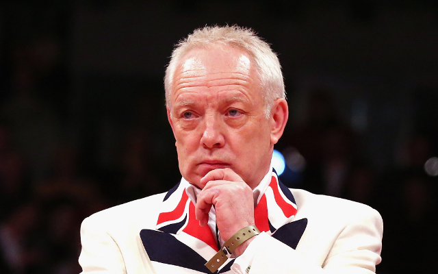 Former boxing promoter Frank Maloney undergoing sex change