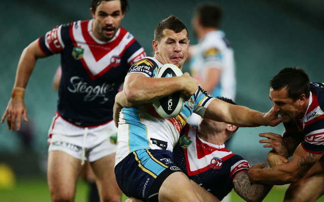 (Video) Sydney Roosters v Gold Coast Titans: Full NRL match highlights – round 22
