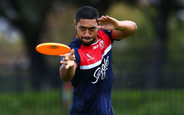 Sydney Roosters re-sign young gun until end of 2016