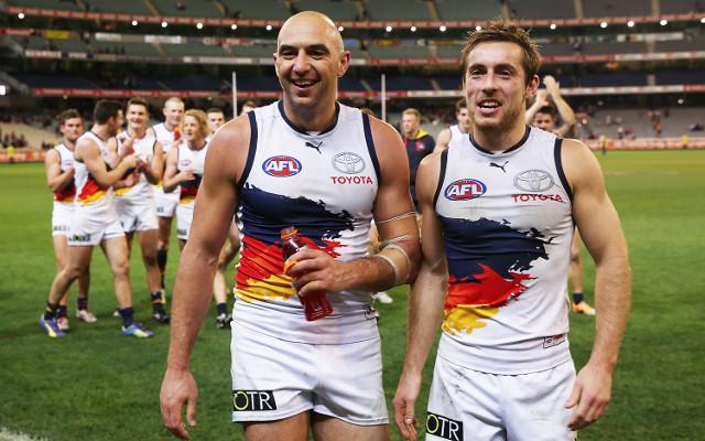 Adelaide Crows v West Coast Eagles: AFL live streaming – game preview